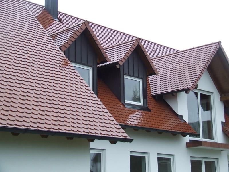 gauben dachgauben dachfenster satteldachgauben schleppdach spitzdach. Black Bedroom Furniture Sets. Home Design Ideas